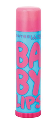 Maybelline Baby Lips Anti Oxidant, Berry