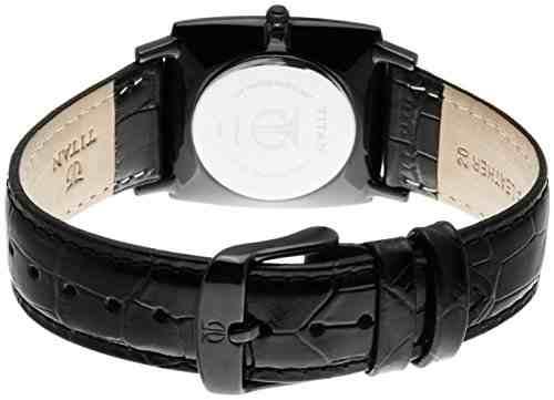 Titan NH9159NL02 Analog Watch