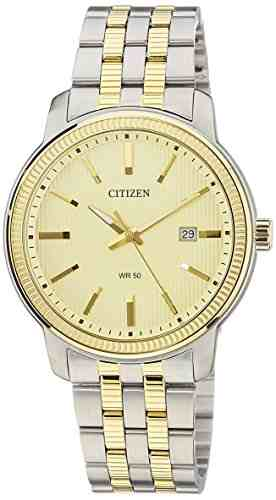 Citizen BI1084-54P Analog Watch