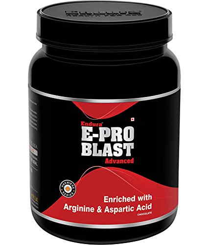 Endura E Pro Blast Advanced Supplements (1Kg, Chocolate)
