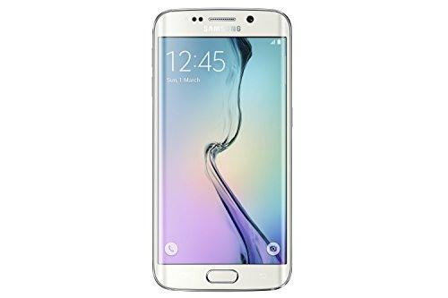 Samsung Galaxy S6 Edge 32GB White Mobile
