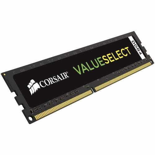 Corsair Value Select (CMV4GX3M1C1600C11) 4GB DDR3 PC Ram