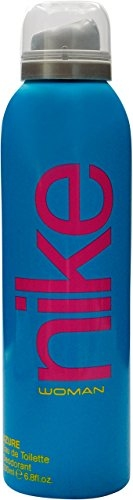 Nike Azure Deodorant Spray For Women, 200 ml
