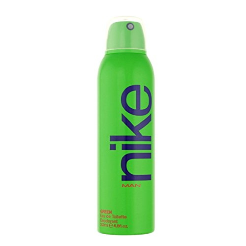 Nike Green EDT Deodorant Spray For Men 200 ml