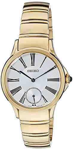 Seiko SRKZ56P1 Analog Watch (SRKZ56P1)