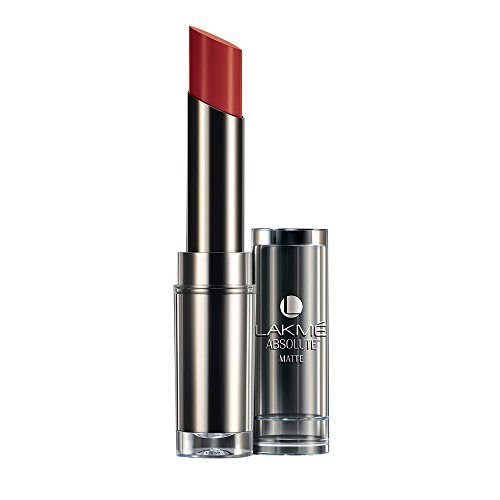 Lakme Absolute Matte Lipstick CL 3.5 g Maroon Magic