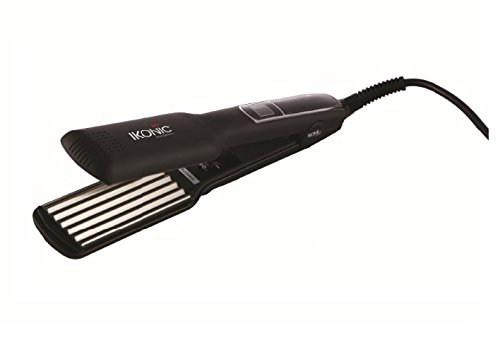 Ikonic S9+ Crimper Hair Curler
