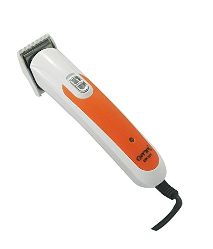 Gemei GM301 Professional Hair Trimmer For Unisex