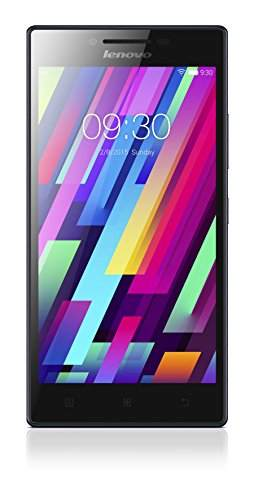 Lenovo P70 16GB Blue Mobile