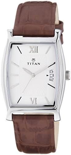 Titan 1530SL01 Analog Watch (1530SL01)
