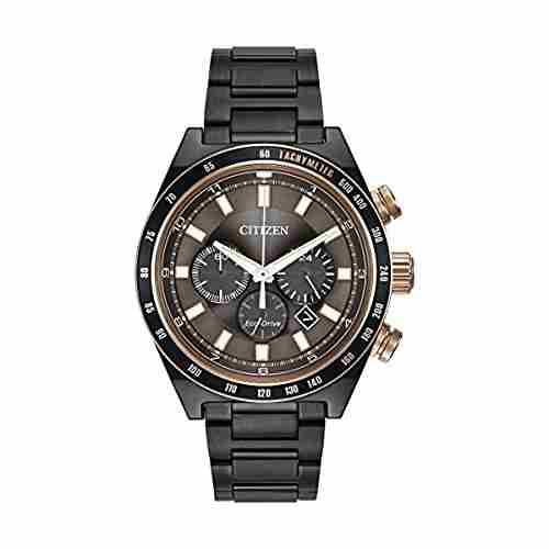Citizen CA4207-53H Analog Watch (CA4207-53H)