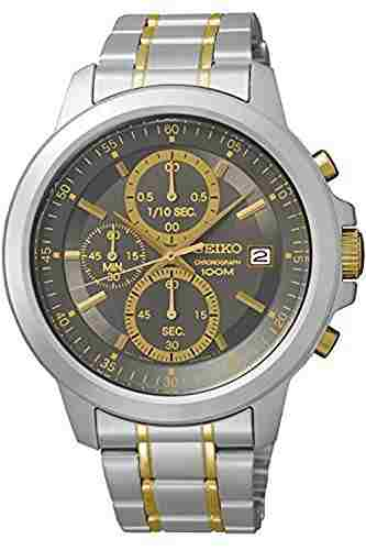 Seiko SKS449P1 Analog Watch