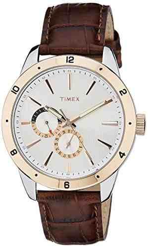 Timex TW000Z101 Analog Watch