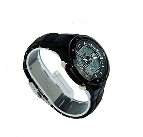 Skmei 1016 Analog Digital Watch