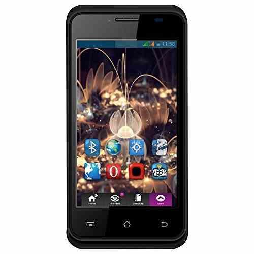 Swipe Konnect 4 Neo 256MB Mobile