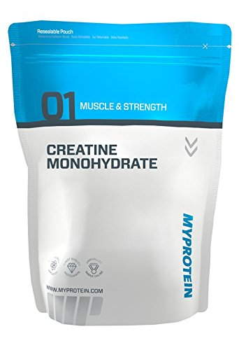MyProtein Creatine Monohydrate (0.56lbs, Apple)