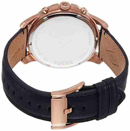Fossil FS5085I Analog Watch