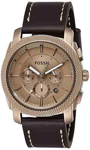 Fossil FS5075I Analog Watch