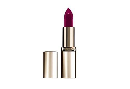 Loreal Paris 135-Dahlia Insolent Color Riche Lipstick