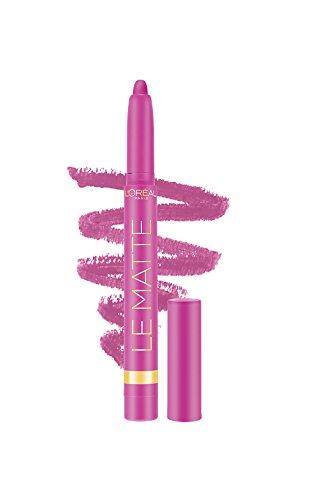 Loreal Paris Color Riche Le Matte Lipstick Matte For Me