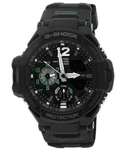 Casio G-Shock G595 Analog-Digital Watch