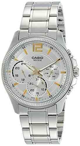 Casio Enticer A993 Analog Watch (A993)