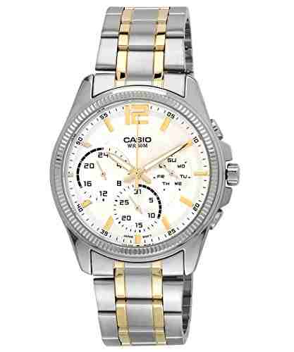 Casio Enticer A997 Analog Watch (A997)