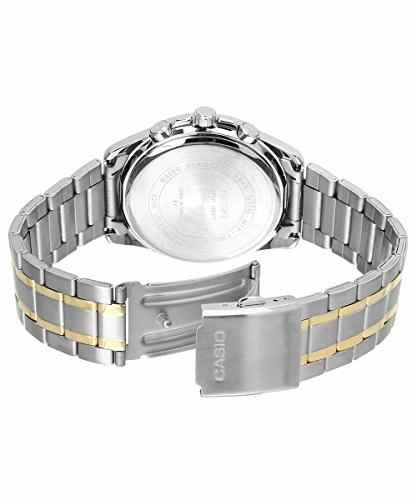 Casio Enticer A997 Analog Watch