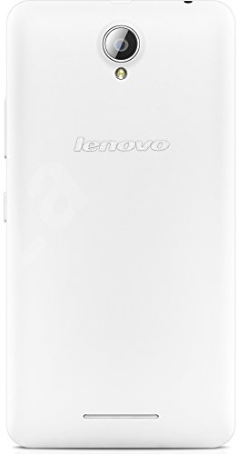 Lenovo A5000 8GB Black Mobile