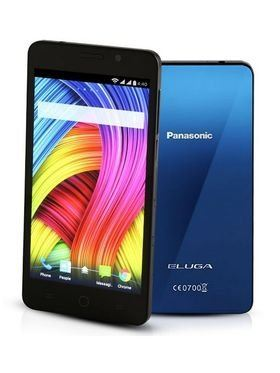 Panasonic Eluga L 4G 8GB Blue Mobile