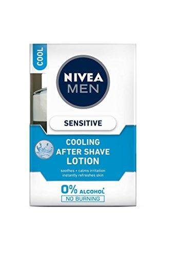 Nivea Men Sensitive Cooling After Shave Lotion 100 ML