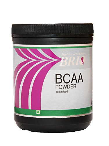 Brio BCAA Powder (300gm)