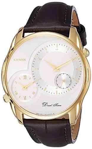 Citizen AO3008-07A Analog Watch (AO3008-07A)