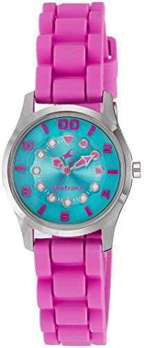 Fastrack 6116SP02 Analog Watch