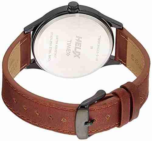 Timex TW003HG11 Analog Watch (TW003HG11)