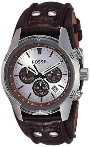 Fossil CH2565I Analog Watch