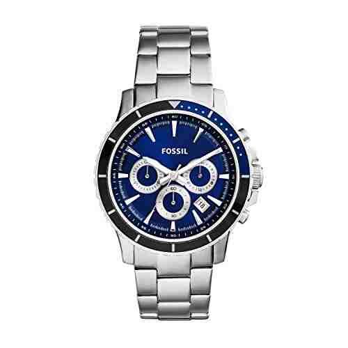Fossil CH2927I Briggs Analog Watch (CH2927I)