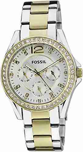 Fossil ES3204I Analog Watch (ES3204I)