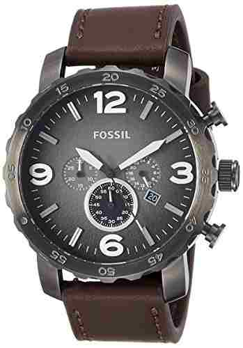 Fossil JR1424 Analog Watch