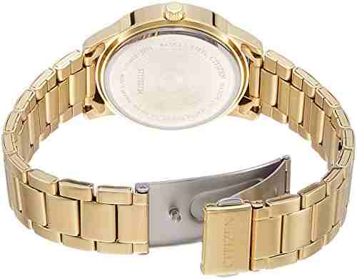 Citizen ED8092-58D Mother of Pearl Analog Watch