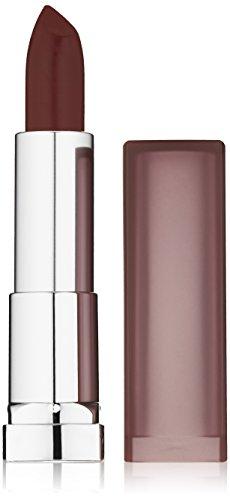 Maybelline New York Color Sensational Creamy Matte Lipstick  Burgundy Blush