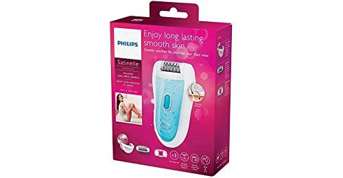 Philips BRE210 Epilator