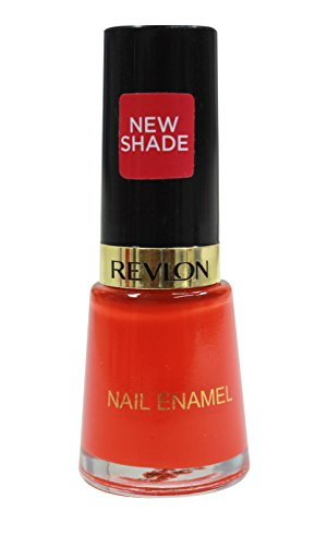 Revlon Nail Enamel, 8 ML 485 Provocative