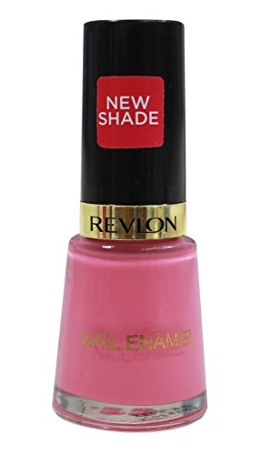 Revlon Nail Enamel, 8 ML 492 Bubbly