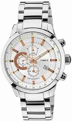 Timex TW000Y407 Analog Watch (TW000Y407)