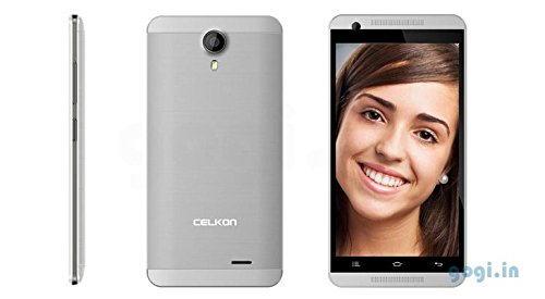 Celkon Millennia ME Q54 Plus Mobile