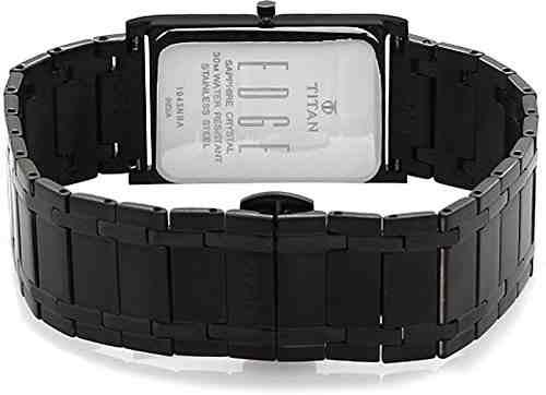Titan NH1043NM01 Analog Watch (NH1043NM01)