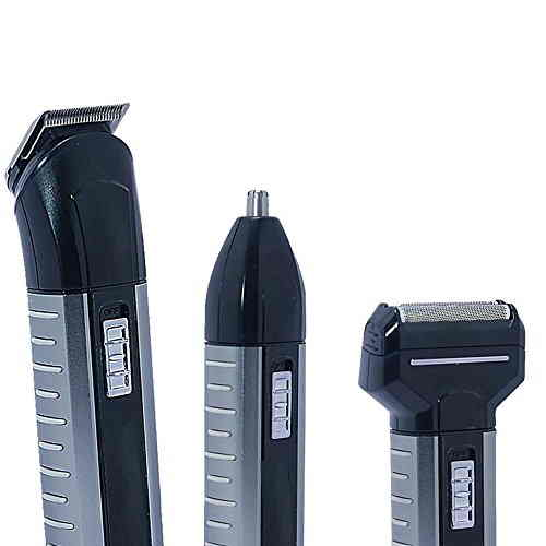 Gemei GM-789 Grooming Kit Trimmer