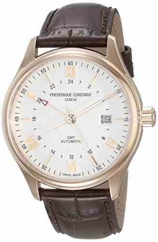 Frederique Constant FC-350V5B4 Analog Watch