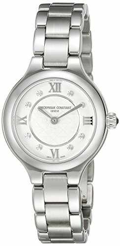 Frederique Constant FC-200WHD1ER36B Classics Delight Analog Watch (FC-200WHD1ER36B)
